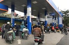 Quỹ bình ổn xăng dầu tại Petrolimex tiếp tục tăng thêm 267 tỷ đồng