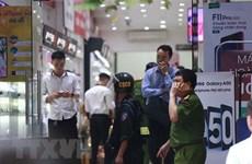 Bộ Công an lên tiếng việc thu thập thông tin từ Hà Nội vụ Nhật Cường