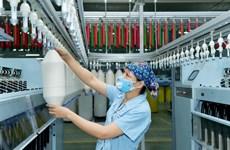 EVFTA: 'Lực hút' FDI để ngành dệt may bù đắp nguồn cung thiếu hụt