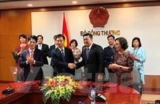 Mega Market muốn nhập khẩu gấp đôi lượng hàng hóa từ Việt Nam