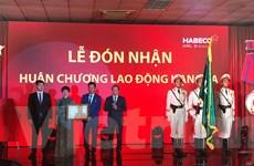 Bia Hà Nội-Mê Linh: Tiên phong trong định hướng phát triển bền vững