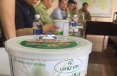 Thu hơn 5.000 hộp sữa bột Omega 369 Q10 Alaska không đạt chuẩn
