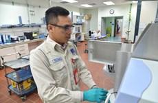 Bước đột phá khi áp dụng giải pháp kỹ thuật mới tại Lọc dầu Dung Quất