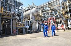Công nghệ mới giúp tăng hiệu suất tại nhà máy lọc dầu Dung Quất