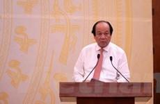 Bộ trưởng Mai Tiến Dũng: GDP cao nhất 9 năm, lạm phát rất thấp