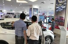 Hết quý 3, nhập khẩu ôtô nguyên chiếc dưới 9 chỗ tăng 3,86 lần