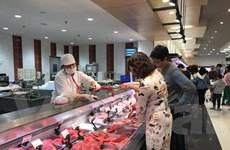Thiệt hại 8,5% do dịch tả lợn châu Phi, Tết này có thiếu thịt lợn?