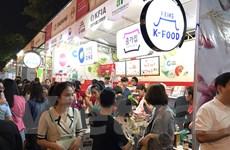 VKFTA thúc đẩy thương mại hai chiều giữa Việt Nam và Hàn Quốc