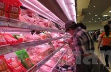 Không để căng thẳng nguồn cung, gây sốt giá thịt lợn trong dịp Tết