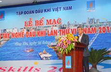 Tập đoàn Dầu khí Việt Nam vinh danh người lao động giỏi