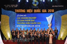 Thương hiệu quốc gia: Tái định vị để thương hiệu Việt vươn tầm quốc tế