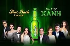 Trúc Bạch Concert: Đêm nhạc hội tụ những kiệt tác nghệ thuật đỉnh cao