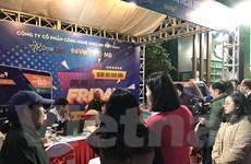 50.000 mặt hàng giảm giá đến 70% trong sự kiện Online Friday 2019