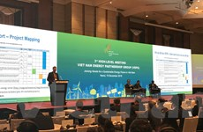 Nhiều khuyến nghị giúp phát triển năng lượng bền vững tại Việt Nam