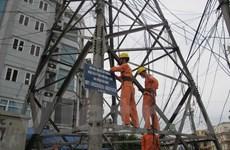 Tính toán các kịch bản phụ tải, đảm bảo cung ứng điện cho 2020