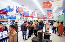 Tập đoàn Vingroup chính thức công bố rút khỏi lĩnh vực bán lẻ