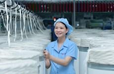 Vinatex: Hướng tới chiến lược xanh hóa ngành Dệt may Việt Nam