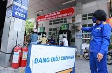 Xăng dầu đồng loạt giảm giá trong ngày đầu tiên đi làm của năm Canh Tý