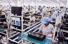 Điện thoại các loại và linh kiện dẫn đầu nhóm xuất khẩu tỷ USD