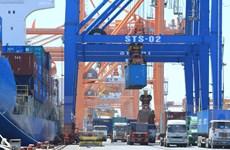 Khó khăn do dịch COVID-19: Xuất khẩu quý 1 chỉ tăng nhẹ 0,5%