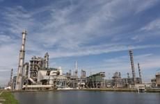 PVN khai thác dầu thô vượt hơn 10% trong 3 tháng đầu năm