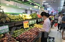 Dịch COVID-19: Doanh nghiệp đẩy mạnh bán hàng đa kênh phục vụ mua sắm