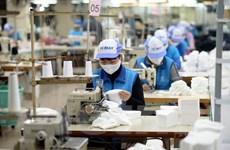 Khẩu trang y tế: Khơi thông xuất khẩu để xóa bỏ ''thừa, thiếu''