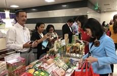 Kích cầu thị trường nội địa, đẩy mạnh các giải pháp tiêu thụ hàng hóa