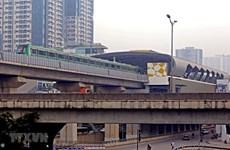 Huy động lực lượng để đưa đường sắt Cát Linh-Hà Đông vào khai thác