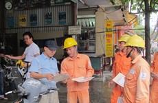 Tiêu thụ điện trên địa bàn Hà Nội tăng mạnh do thời tiết nắng nóng