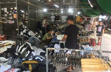 Xử phạt 7 cơ sở kinh doanh khu vực Ninh Hiệp hơn 100 triệu đồng