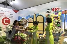 Tự hào hàng Việt Nam: ''Đòn bẩy'' kích cầu tiêu dùng nội địa