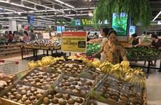 Hà Nội: Dự trữ hàng hóa tăng từ 3-5 lần đảm bảo phòng chống dịch