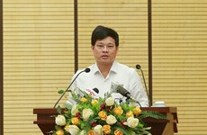 COVID-19: Hà Nội bàn cách phòng chống dịch tại cơ sở khám chữa bệnh