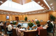 Hà Nội yêu cầu dừng hoạt động các cơ sở y tế không đảm bảo an toàn