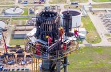 Tập đoàn Dầu khí quốc gia Việt Nam: Chặng đường 45 năm sứ mệnh tìm dầu