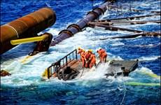 """Ngành dầu khí vững vàng trước sóng gió của """"khủng hoảng kép"""""""