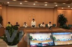 Hà Nội yêu cầu kiểm tra công tác phòng chống dịch tại bar, karaoke