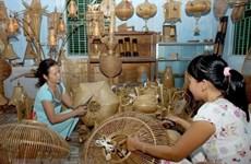 Đổi mới công nghệ: Giải pháp bền vững phát triển các làng nghề