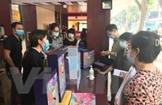 Hà Nội: Rà soát từ cơ sở, ngăn chặn bánh Trung Thu 'bẩn' ra thị trường
