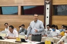 Bộ Công an: Làm rõ việc ông Nguyễn Đức Chung liên quan đến 3 vụ án