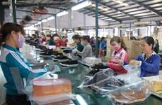 Việt Nam-Anh: Triển vọng thương mại và đầu tư Việt Nam hậu Brexit