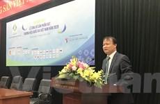 Công nhận 283 sản phẩm đạt Thương hiệu quốc gia Việt Nam