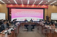 Tăng độ phủ sóng của hàng Việt qua hệ thống kênh phân phối nước ngoài