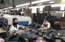 Xây dựng thông số phom giầy phù hợp với bàn chân người Việt