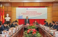 Chủ tịch Uỷ ban quản lý vốn nhà nước làm việc với Petrovietnam