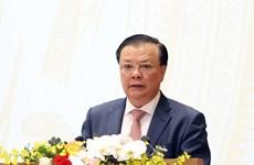 Bộ trưởng Tài chính: Thu ngân sách tăng hơn 150.000 tỷ đồng