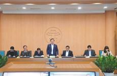Hà Nội đề nghị giám sát chặt người cách ly sau khi về cộng đồng