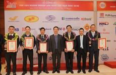Petrovietnam nằm trong tốp 3 doanh nghiệp lớn nhất Việt Nam