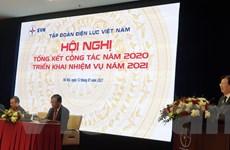 Phó Thủ tướng: EVN phải cung cấp đủ điện có chất lượng, giá cả hợp lý